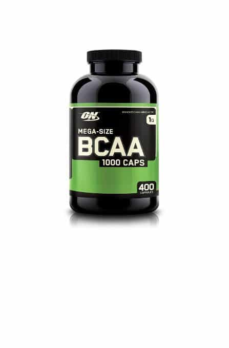 8 Best BCAA Supplements: Branch Chain Amino Acids for