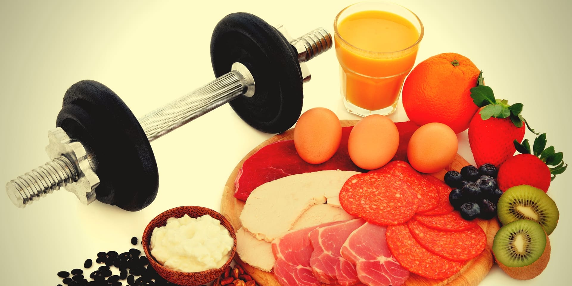 Natural Steroids Anabolic Foods for Maximum Muscle Growth
