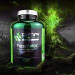 Test-FX Testosterone Booster