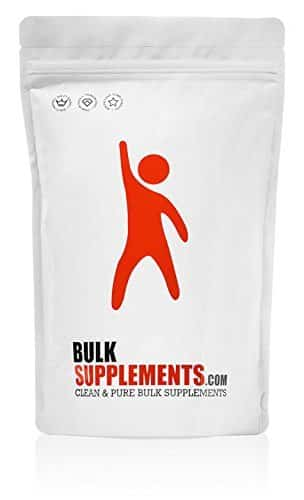 BulkSupplements Pure BCAA 2:1:1