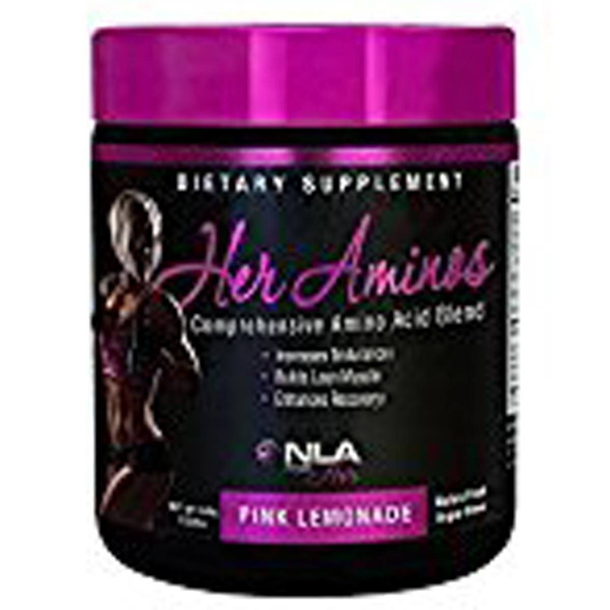 NLA For Her HerAminos - BCAAs for Women