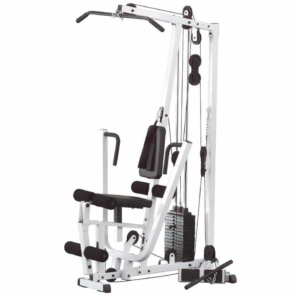 Best Home Gyms - Body-Solid EXM1500S Home Gym