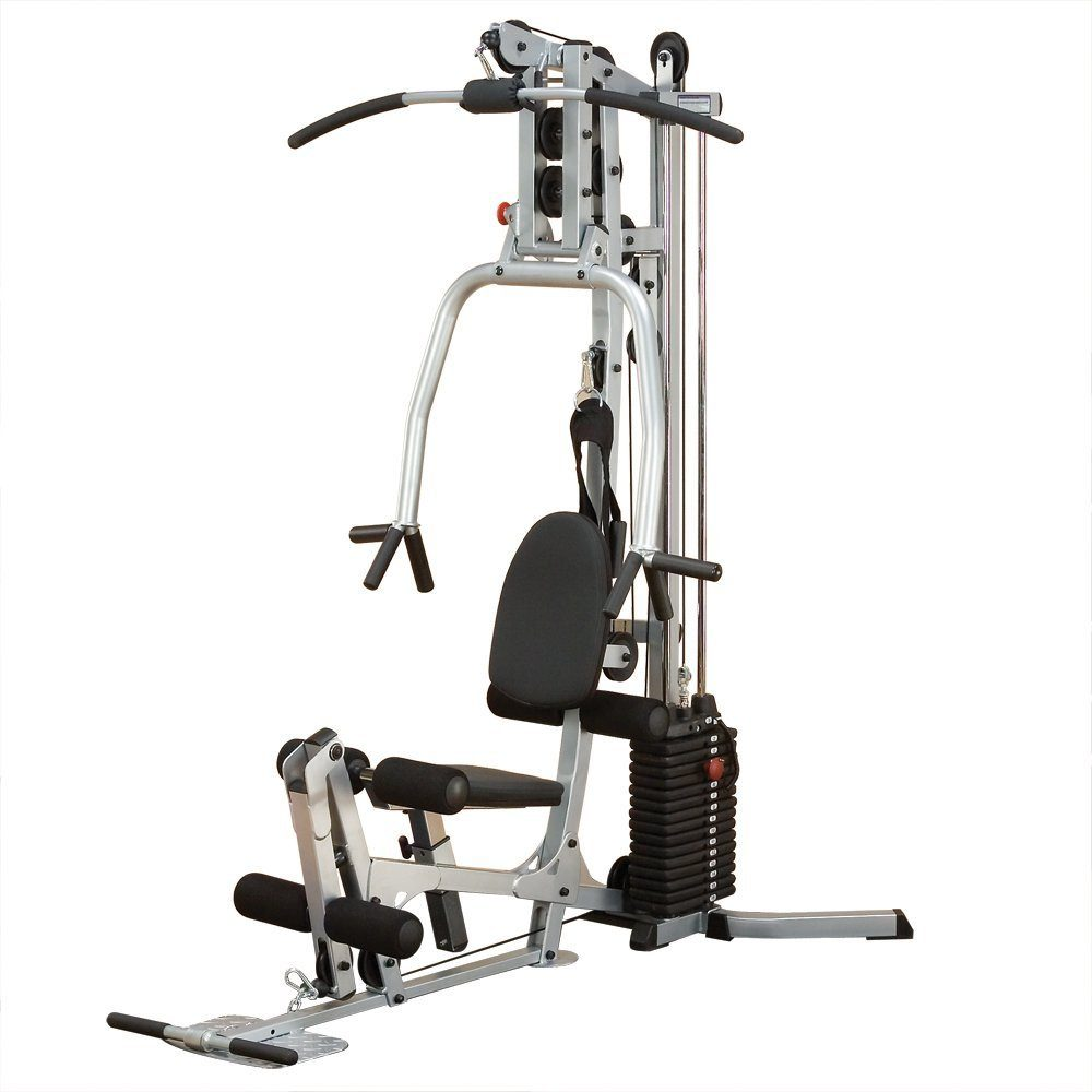 Best Home Gyms - Body-Solid Powerline Home Gym