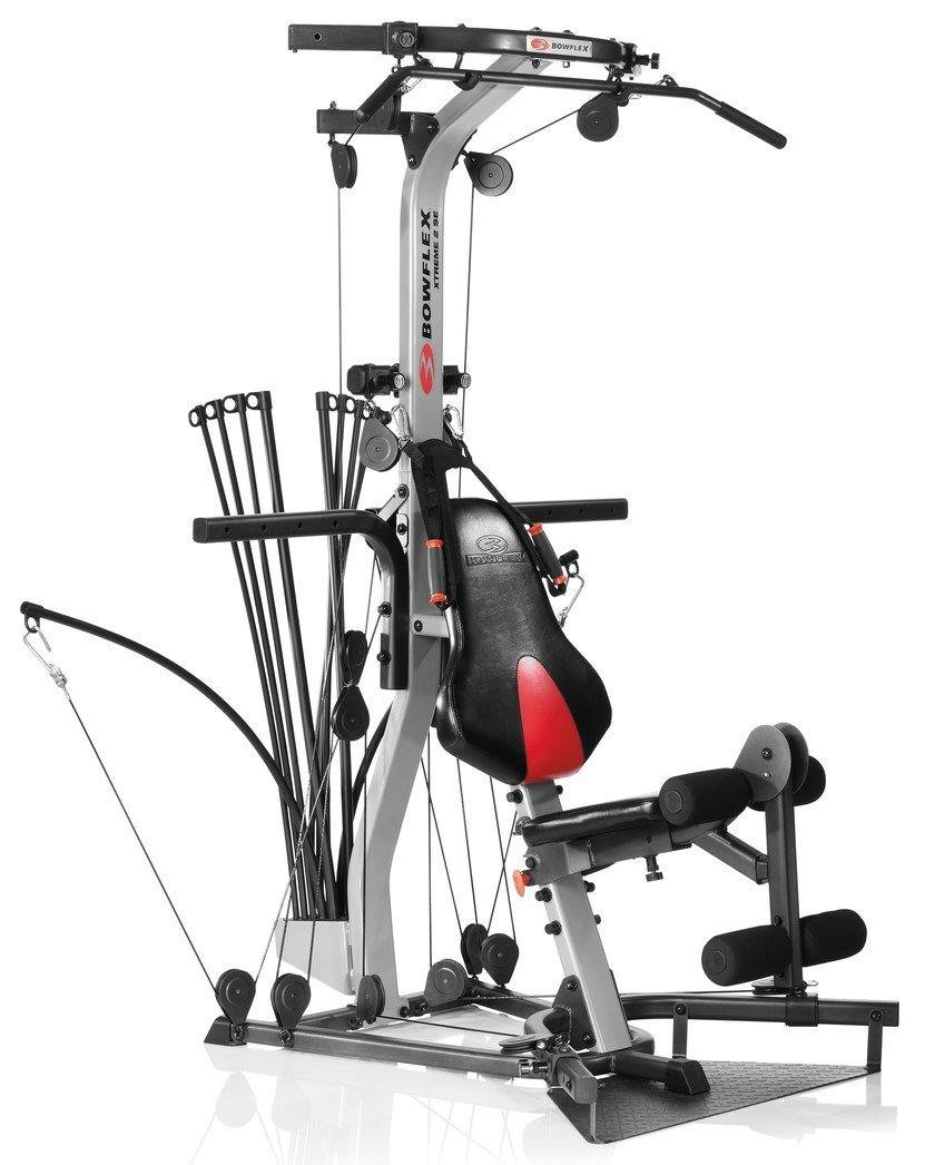 Best Home Gyms - BowflexXtreme 2SE Home Gym