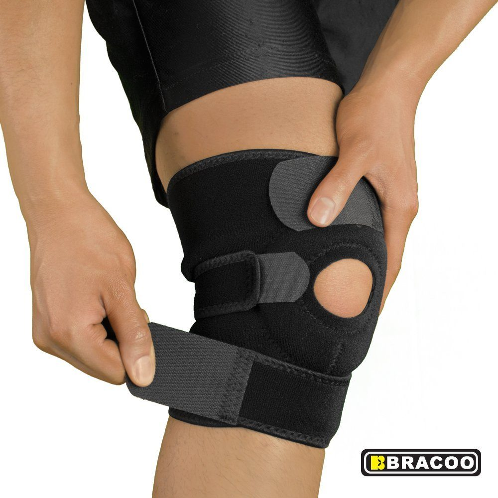 Best Knee Brace for Running - BracooKnee Support