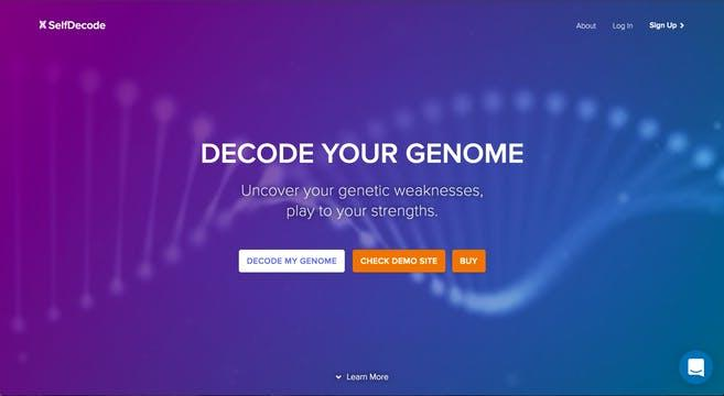 decode your genome