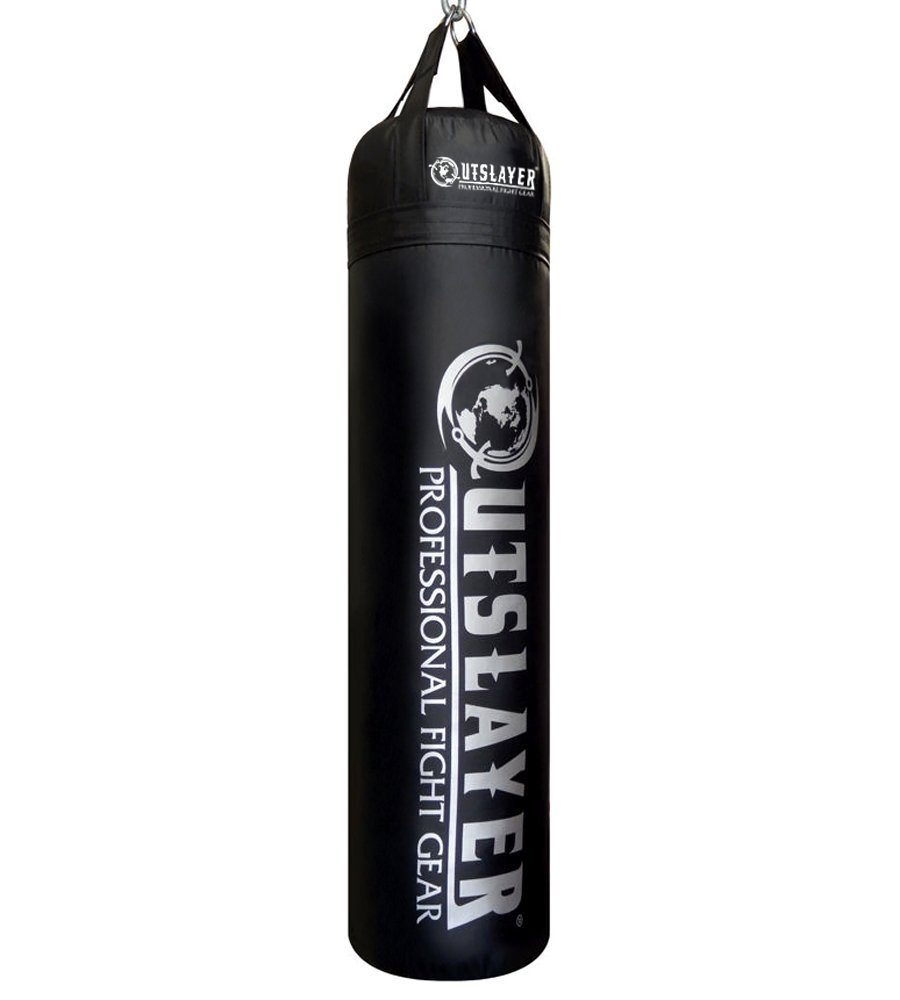 Best Punching Bag - Boxing MMA 100lbs Heavy Bag