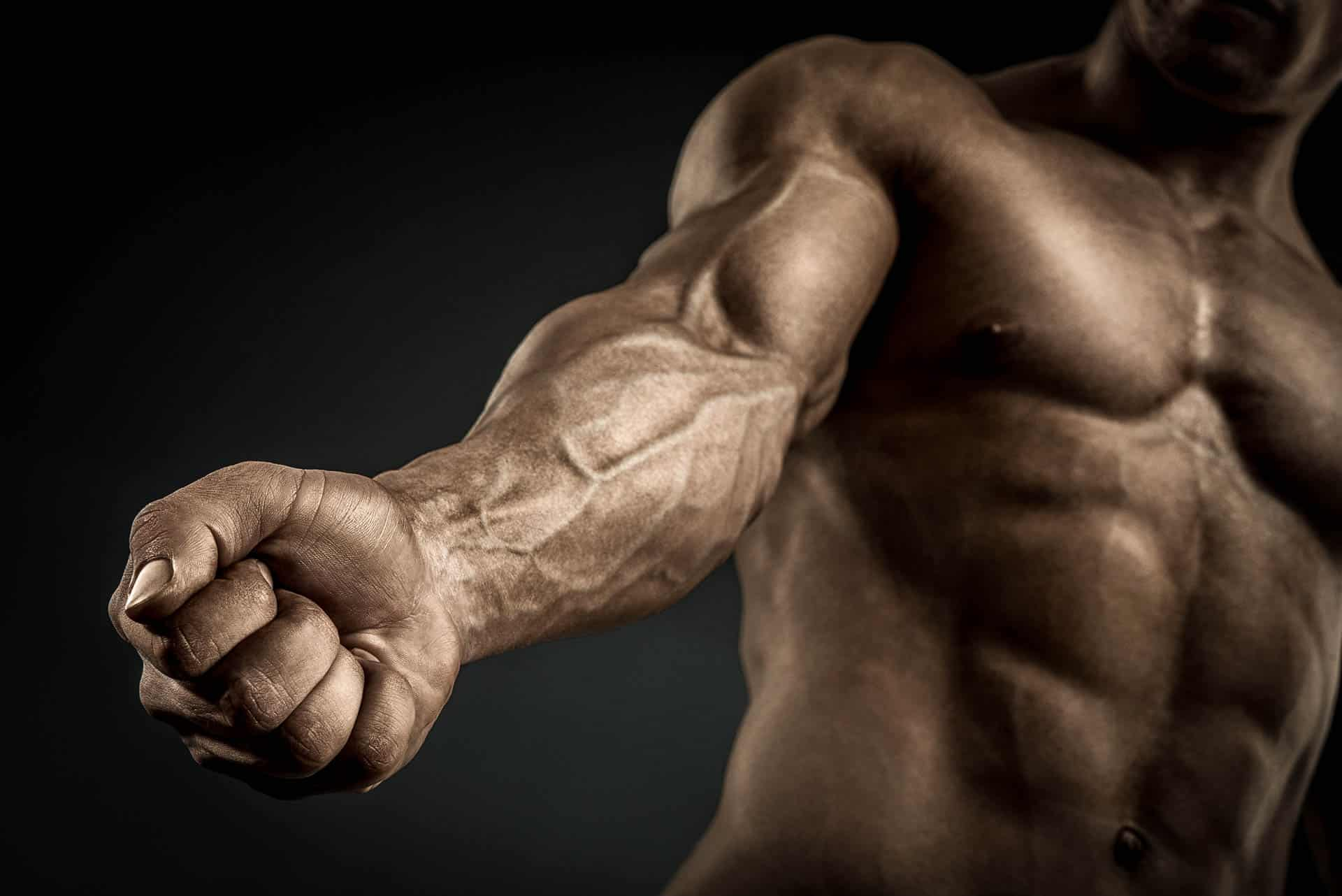 how to increase vascularity veins