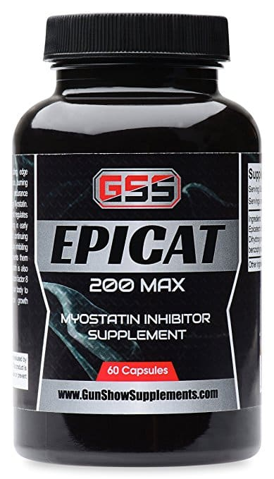 EPICAT 200 max - Best Epicatechin Supplement