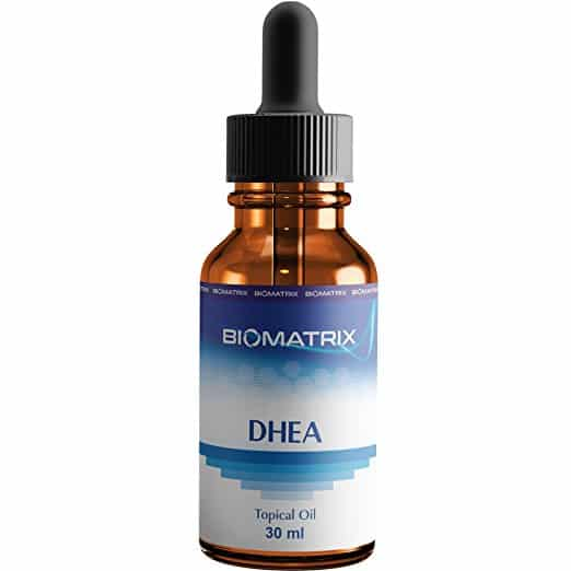 BioMatrix DHEA Dietary Supplement 30 ml