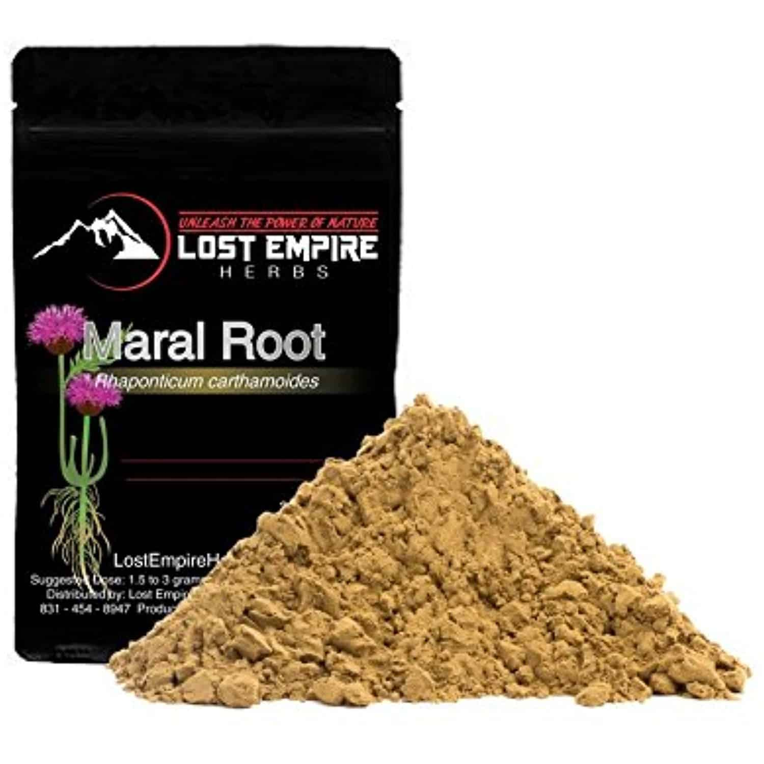 Maral Root