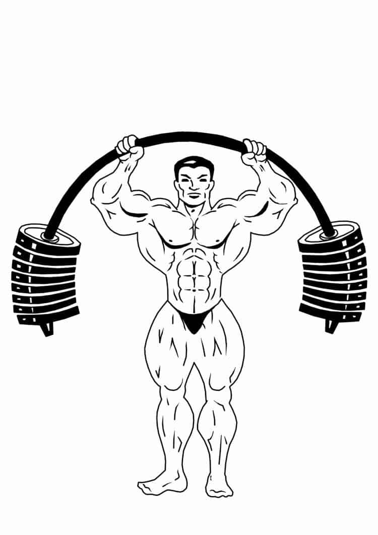 Catabolic vs Anabolic bodybuilding lifting