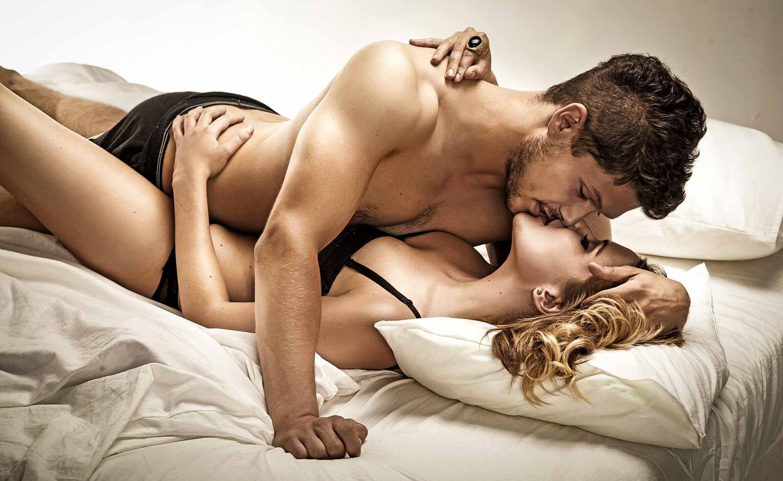 Natural Aphrodisiacs For Men Male Herbs for Boosting Libido