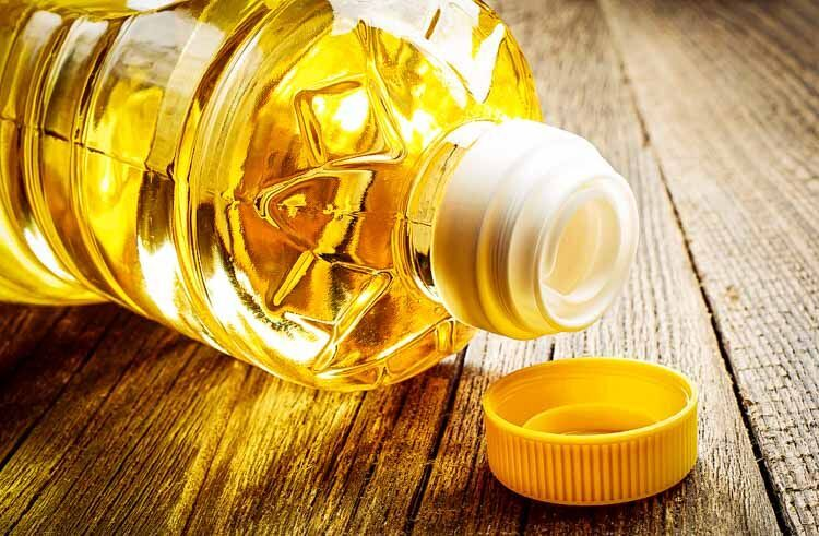 Vegetable Oils Rich in PUFA