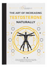 anabolic health book